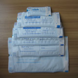 別のサイズの医学の殺菌した袋か殺菌の袋