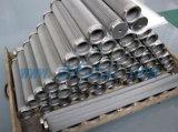 Maille de filtre d'acier inoxydable de 5 microns