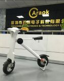 Caraok ManufacturingのセリウムFCC UL RoHS Kids Electric Pocket BikesかFolding Electric Bike