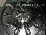 Moulage remplaçable en plastique de cuillère