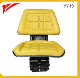 PVCオイルの抵抗力があるUrsus C330tractorのシート