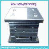 精密押すことは型の打つ工具細工を押す鋳造物を停止する