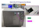 Машина сока сахарныйа тростник (ZJ170-A) легкая принимает вниз ролики для того чтобы очищать everytime
