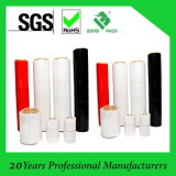 Обруч простирания пленки пластмассы LLDPE упаковывая/пленка простирания