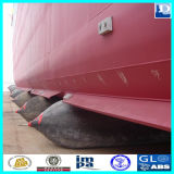 Barco de Caucho Lanzando Airbag Pontoon