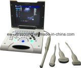 Ультразвук Scanner Veterinary Reproductive Color Doppler Ew-C8V с Rectal Probe для Bovine и Equine Breeding