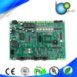 PWB Assembly di SMT Electronic PCBA con Fr4 Base