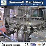 Máquina de enchimento da água