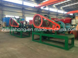 Diesel Engineの小さいPE150*250 Jaw Crusher