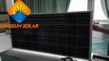 Панели силикона горячего сбывания солнечные поликристаллические (KSP135W)