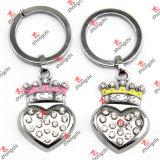 형식 금속 Keychain/Key 사슬 도매 중국 공장 가격 (KR01-163)