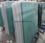 vidro Tempered de 6mm 8mm 10mm 12mm 15mm com Ce SGCC do certificado