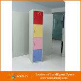 Коммерчески локер дверей мебели 6