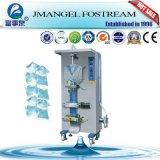 Angemessenes Investitions-automatisches Mineralwasser-Quetschkissen-Verpackmaschine