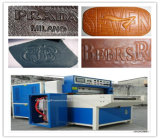 De Machine van de hoge Frequentie voor de Machines van de Laminering van het Leer, het In reliëf maken van het Leer Machine, de Certificatie van Ce. De Certificatie van ISO