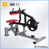 Placa del surtidor de China Cargó la máquina / el enrollamiento ISO-Lateral de la pierna (BFT-5008)