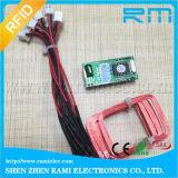 interfaccia 5V 3.3V del USB del modulo TTL del lettore di 125kHz RFID con l'antenna