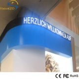 Text Message Sign P7.62 Indoor Moving Flexible LED Displayrgb