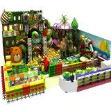 Brinquedos macios internos do jogo do preço do competidor das crianças, campo de jogos dos miúdos