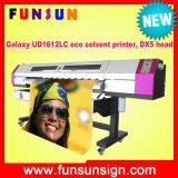 Galaxia el 1.6m/1.8m/2.1m/2.5m /3.2m Cheap Eco Solvent Printer (DX5 pista, 1440dpi, precio de Promotion ahora)