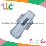 Serviette hygiénique remplaçable célèbre de marque de Fujian