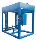 Full-Automatic hydraulischer konkreter Flugasche-Block, der Maschine herstellt