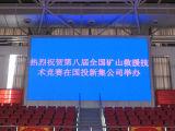 Signe polychrome extérieur en gros de l'affichage à LED de P10/LED