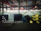 A36 de Vierkante Staaf die van het Staal van Ss400 Stevige Staaf schermen