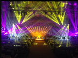 Contact Screen White 7r 230W Beam Moving Head Light