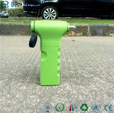 accumulatore per di automobile del litio del dispositivo d'avviamento 12000mAh di salto 12V con il martello