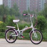 Bici piegante poco costosa della bicicletta della città da 20 pollici mini