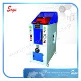Planta del pie automática neumática Xx0172 que presiona asociando la máquina
