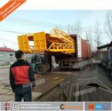 Helling van de Lading van de Container van de Helling van het Dok van de Hefboom van het dok de Mobiele met Ce