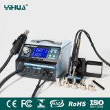 3in1 Funktion Yihua 992da + Überarbeitungs-Station der Aufsteigen-Versions-BGA