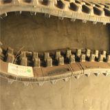 品質材料(180*60*34)が付いている掘削機のゴム製トラック