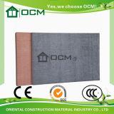 Alto densidade da telha de revestimento do óxido de magnésio