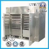 Gmp-StandardEdelstahl-Tellersegment-trocknende Maschine