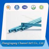 Tubes en alliage d'aluminium 6063 6061 T6 Fournisseur