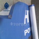 Tela incatramata del PVC per il coperchio o le tende del camion