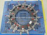 精密部品レーザーの切断のジグおよび据え付け品