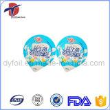 Aluminiumfolie-Kappe für das Kleiden stempelschneiden oder eintaucht Cup