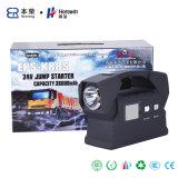 Nachladbare Autoteil-Auto-Zusatzsprung-Starter-Lithium-Batterie