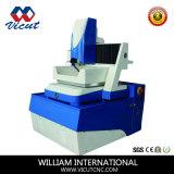 Машина CNC гравировки регулятора студии Nc высокого качества миниая (VCT-3025B)