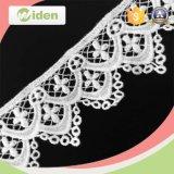 Dyeable Kleid-Zubehör Trustwin Sequins-Spitze-Chemikalien-Spitze