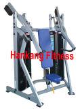 Fuerza del martillo, aptitud, equipo de la aptitud, máquina de Mts, prensa ISO-Lateral de la pendiente (MTS-8001)