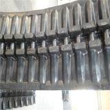 Trilha de borracha 320*106y*39 para Yanmar Vio30 Excavtors