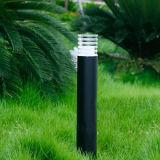 Estaca ligera solar del césped del camino al aire libre del jardín