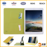 Qualität Sublimation Leather Flip Tablet Cover für iPad Mini