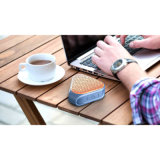 Altavoz Bluetooth manos libres inalámbrico con micrófono
