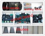 新しいモデルの情報処理機能をもったプラスチックは選別機CCDカラーはげる